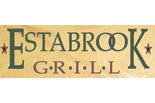 Estabrook Grill logo