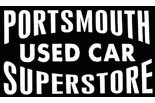Portsmouth Used Car Superstore logo