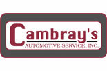 Cambray's Automotive Service, Inc. logo