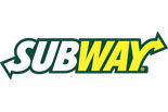 Subway� of Hudson logo