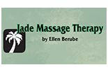 Jade Massage Therapy logo