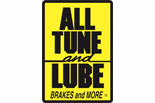All Tune & Lube� Concord logo