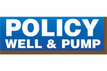 Policy Well And Pump logo