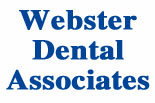 Webster Dental Associates logo