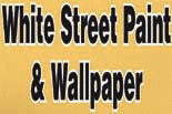 White Street Paint & Wallpaper logo