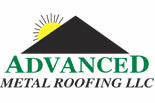 Advanced Metal Roofing & Siding LLC. logo