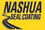 Nashua Seal Coating logo