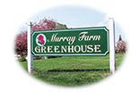 MURRAY FARMS Greenhouse logo