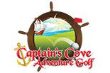 CAPTAIN'S COVE logo
