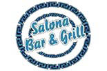 SALONA BAR & GRILL logo