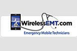 WIRELESS EMT logo