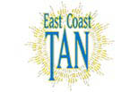EAST COAST TAN logo