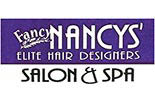 FANCY NANCY'S Salon & Day Spa logo