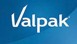 VALPAK of New Hampshire logo