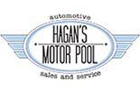 HAGAN'S MOTOR POOL