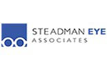 STEADMAN EYE Associates logo