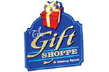 THE GIFT SHOPPE AT SALZBURG SQUARE logo
