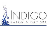 INDIGO SALON logo