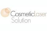 COSMETIC LASER SOLUTION logo