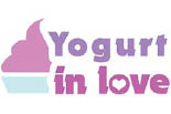 Yogurt In Love logo