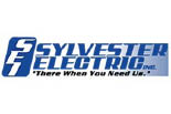 SYLVESTER  ELECTRIC logo