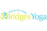 3 BRIDGES YOGA logo