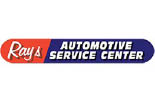 RAY'S AUTOMOTIVE SERVICE CENTER logo