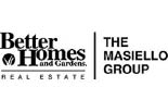 LILI PATCH- Realtor  Better Homes/The Masiello Group logo