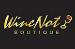 WINE NOT BOUTIQUE logo