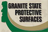GRANITE STATE PROTECTIVE SURFACES logo