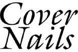 COVER NAILS logo