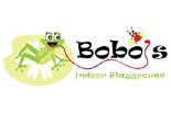 BOBO'S Indoor Playground logo