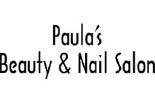 PAULA'S Beauty & Nail Salon logo