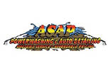 ASAP POWERWASHING & DETAIL logo