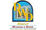 DRACUT WINDOW & DOOR logo