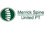 MERRICK SPINE CENTER logo