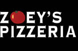 ZOEYS PIZZA logo