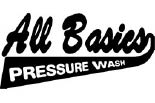 ALL BASICS PRESSURE WASH logo