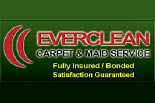 EVERCLEAN CARPET & UPHOLSTERY logo