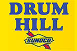 DRUM HILL SUNOCO logo