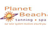 PLANET BEACH Tanning - Spa logo
