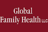 GLOBAL FAMILY HEALTH PRACTICE logo