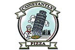 CONSTANTLY PIZZA logo