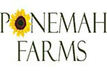 PONEMAH FARMS GARDEN CENTER logo
