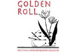 GOLDEN ROLL logo