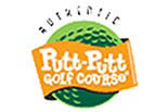 PUTT-PUTT GOLF & GAMES logo
