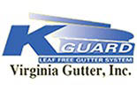 VIRGINIA GUTTERS INC logo