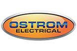 OSTROM ELECTRICAL logo