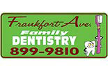 Frankfort Avenue Family Dental logo