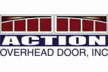 Action Overhead Door, Inc logo